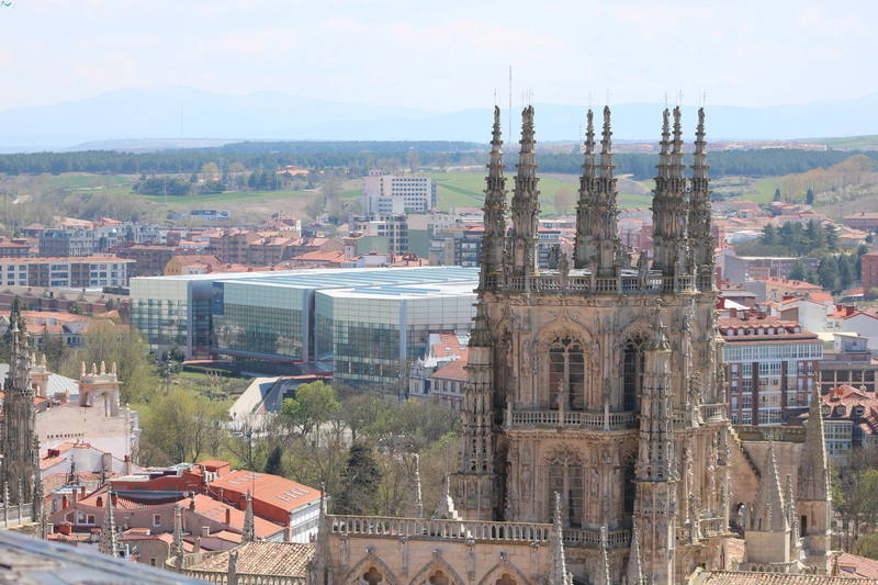 Catedral, Forum, Burgos